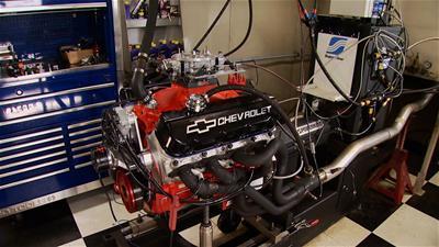Engine Power Bracket Blaster 572 Chevy Engine Combos Sum Csumepbb06