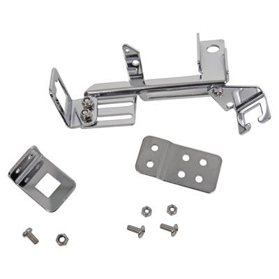 Summit Racing® Adjustable Throttle Cable Brackets SUM-G1514