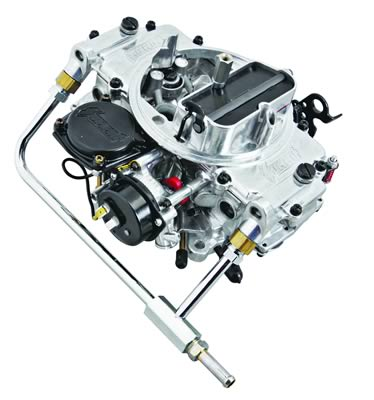 Find Carburetors & Accessories and get Free Shipping on Orders Over $99 at Summit Racing!