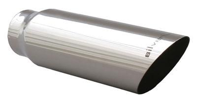 Silverline TK4018S Stainless Steel Exhaust Tip