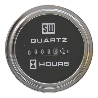Stewart Warner Hour Meters 83502