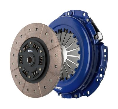 SPEC Stage 3 Plus Clutch Kits Free Shipping On Orders Over