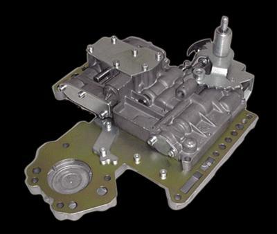 1 Pack Turbo Action 17875XA Torqueflite Pro Streetmanual Valve Body 66-90