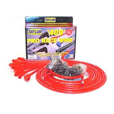 Taylor Ignition 79253 409 Pro Race Ignition Wire Set