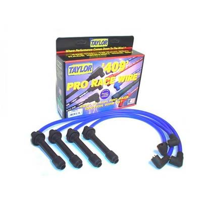 ACURA INTEGRA Taylor 409 Pro Race Spiro-Wound 10.4mm Spark Plug Wires on spark plugs for dodge hemi, spark ignition, spark pug, spark plugs awsf 32pp, spark plugs for toyota corolla, spark plugs 2006 pacifica, spark plugs brands, coil wires, wire separators for 8mm wires, spark plugs location diagram, spark screen, spark plugs replacement, plugs and wires, spark plugs on, gas grill ignitor wires, spark up meaning, spark plugs 2003 dakota, spark indicator, short circuit wires, ignition wires,