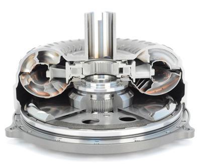 TCI 6L80/6L90 Bolt-Together Torque Converters 242974