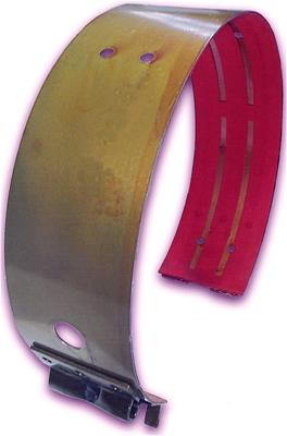 Automatic Transmission Band http://www.ebay.com/itm/Automatic-Transmission-Bands-Red-Eagle-High-Carbon-Steel-GM-4L60E-700R4-4L60-/390577897662