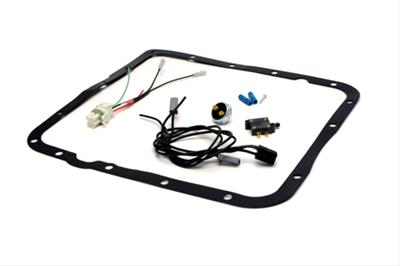 tci 2004r 700r4 lockup wiring kits 376600 free shipping on orderstci 2004r 700r4 lockup wiring kits 376600 free shipping on orders over $99 at summit racing