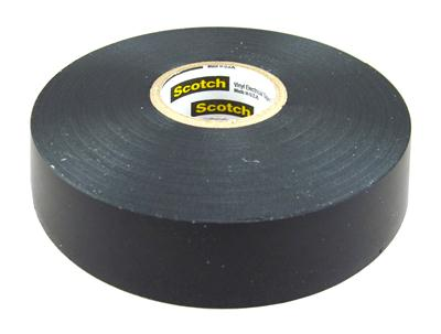 3M Products Scotch Super 88 Premium Vinyl Electrical Tape 06143