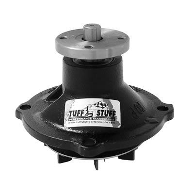 FlowKooler Mechanical Water Pump 1679 Fits Chrysler RB 440 High-Volume Alum