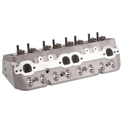 Trick Flow Genx 185 Cylinder Heads For Gm Lt1 Tfs 30410008 M54