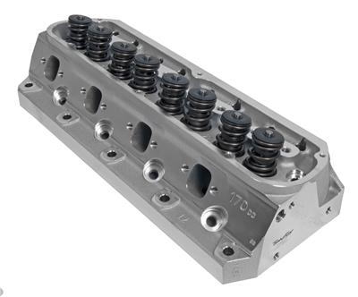 Trick Flow® Twisted Wedge® 170 Cylinder Heads for Small Block Ford  TFS-51410004-M58