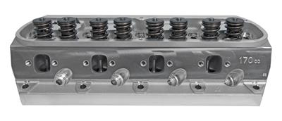 Trick Flow® Twisted Wedge® 170 Cylinder Heads for Small Block Ford