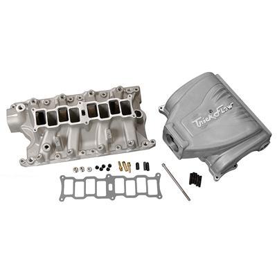 Trick Flow® R-Series EFI Intake Manifolds for Ford 351 Windsor TFS-51500004