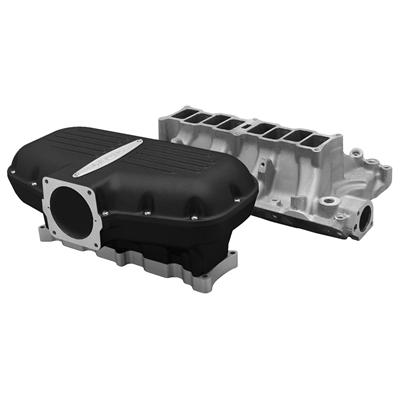 Trick Flow® Box-R-Series EFI Intake Manifolds for Ford 351 Windsor  TFS-51511009