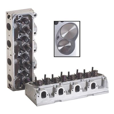 trick flow powerport 325 cylinder heads for ford 429 460 free