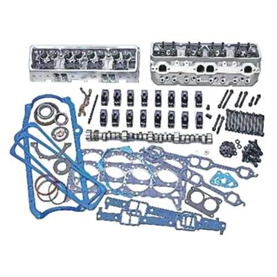 Trick Flow® 430 HP GenX® Top-End Engine Kits for GM LT1 TFS-K304-430-400