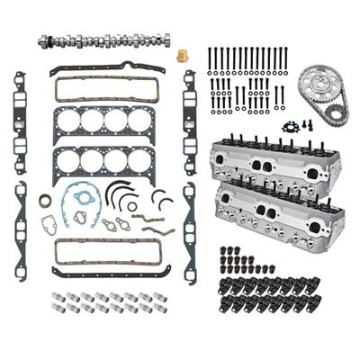 Trick Flow® 500 HP Super 23® Top-End Engine Kits for Small