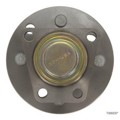 For Chevy Blazer GMC Yukon K-Series 4WD Front Wheel Bearing /& Hub Assy Timken