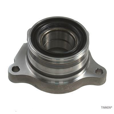 Timken BM500017 Front Wheel Bearing Module