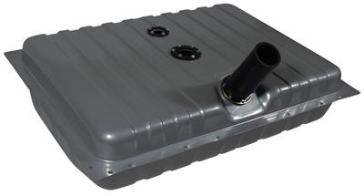 MU Tanks Inc New Universal Bolt-in /'Mustang Style/' GasTank /& Sending Unit