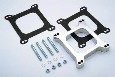 Trans-Dapt Performance Products 2382 Plastic Phenolic 4 Barrel Carb Spacer