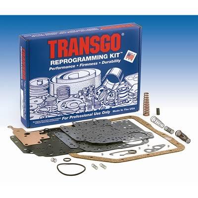 Transgo Performance Shift Kits 350 12 Free Shipping On Orders