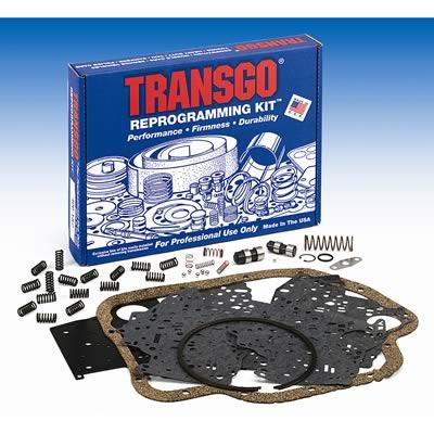 TransGo Performance Shift Kits 400 3