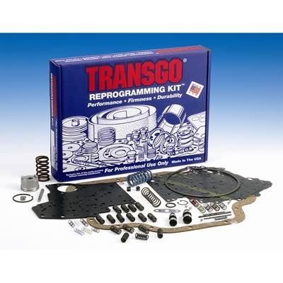 TransGo Performance Shift Kits 400 PRO