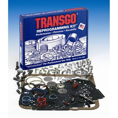 TransGo Performance Shift Kits 4L60E-3