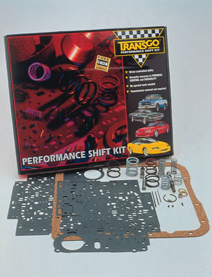 Transgo Performance Shift Kits Free Shipping On Orders Over 99 At