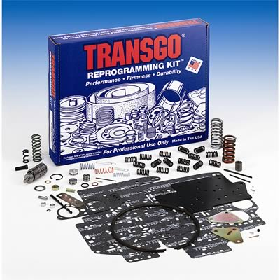 TransGo Performance Shift Kits 4L80E-HD2