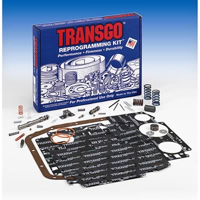 TransGo Performance Shift Kits AODE-HD2