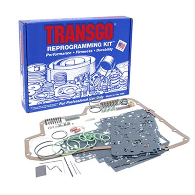 B/&M 35265 Shift Improver Kit for Automatic Transmissions