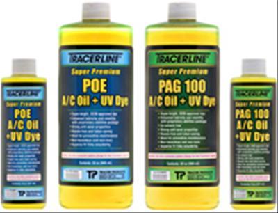 Tracerline PAG 46 A/C Oil Dye TD46PG