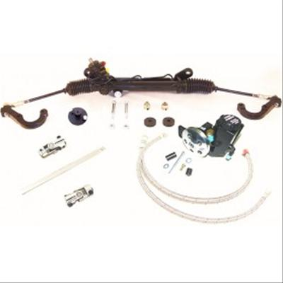 Unisteer Rack and Pinion Conversion Kits 8011490