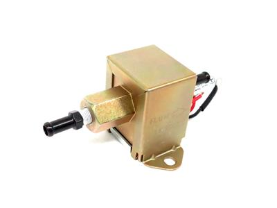 Professional Products 10701 Powerflow Electric Fuel Pump