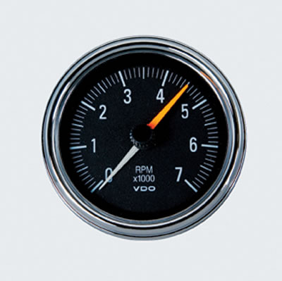 Sending Unit: Oil Pressure, gauge AND idiot light? - Vintage Mustang