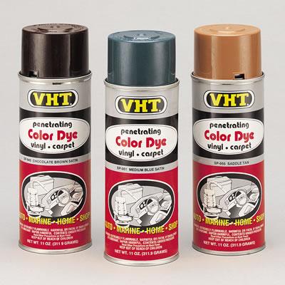 Vht Carpet Dye Floor Matttroy