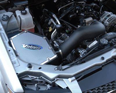 Volant Cold Air Intake >> Volant Cold Air Intake Systems 15753