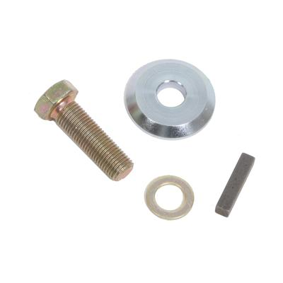 Vortech Pulley Bolts - 3/8-24 in  RH Thread Size - Free Shipping on