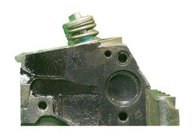 VEGE Remanufactured Cylinder Heads 2FA1