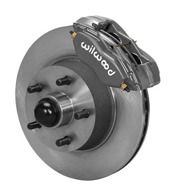 Wilwood Classic Series Dynalite Front Brake Kits 140-13476