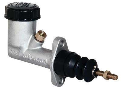 Wilwood Integral Reservoir Compact Clutch Master Cylinders 260-1304