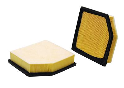 42844 Air Filter Panel Pack of 1 WIX Filters