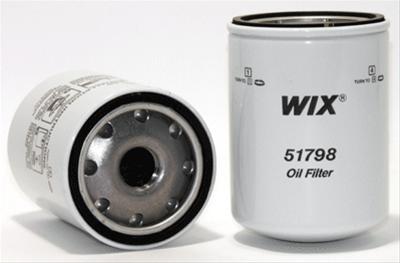 Filtre À Huile WIX FILTERS 57099wix