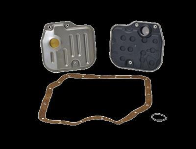 Derale 25751 Remote Filter Mount Kit