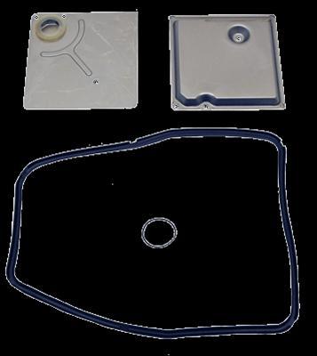 Auto Trans Filter 58962 Wix