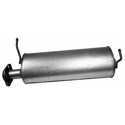 Walker 21551 Quiet-Flow Stainless Steel Muffler