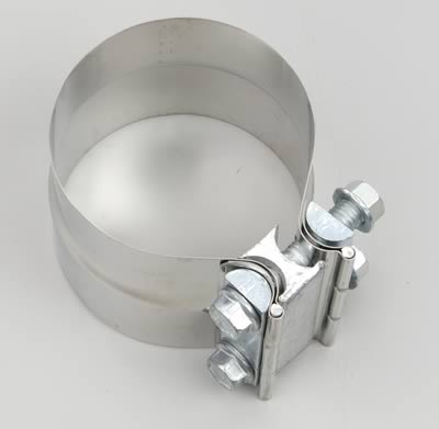 t bolt band clamp